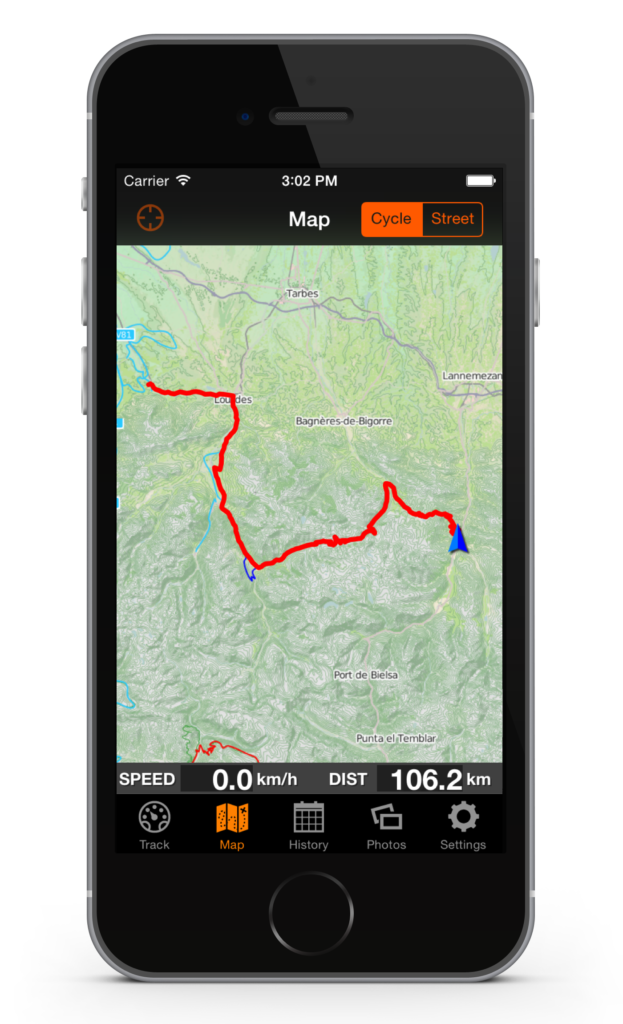 biketracksiosapp-maps